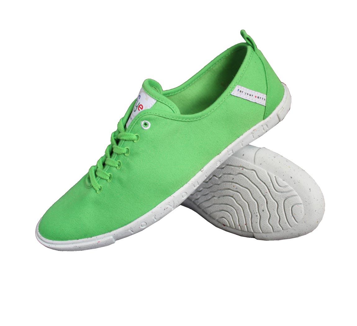 chaussure ecologique femme baltik green. Black Bedroom Furniture Sets. Home Design Ideas